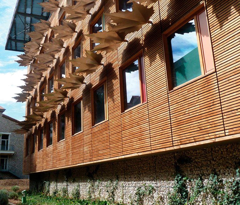 Bâtiment Henri Poincaré